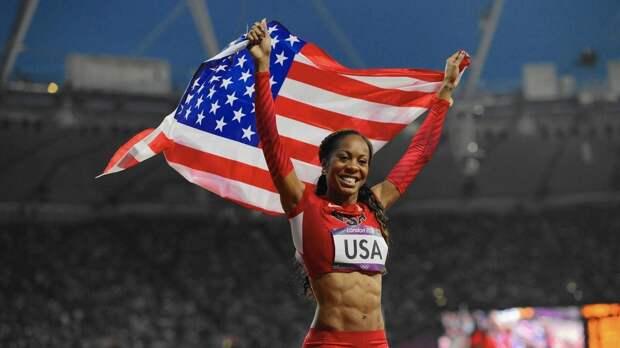 Уберите их совсем. Американские спортсмены собрались устроить акции протеста против нейтральных россиян