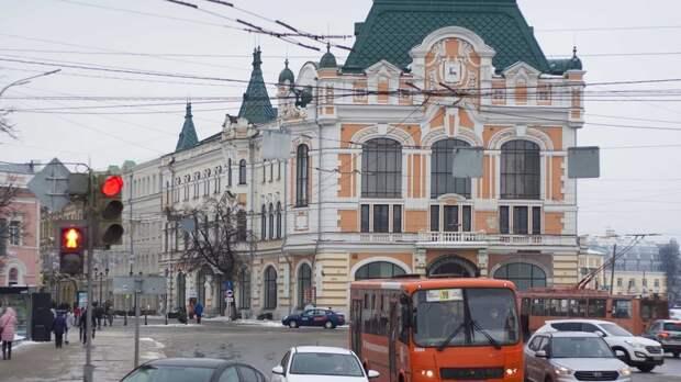 Три резонансные новости среды ожизни вНижнем Новгороде