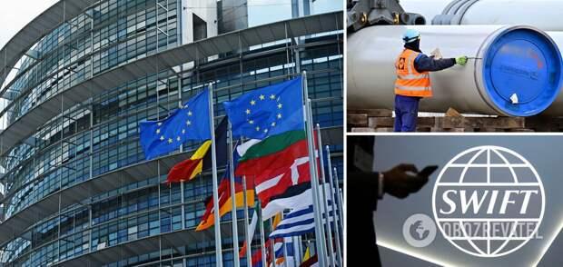 Европарламент взят под контроль проамериканскими и антироссийскими силами – депутат бундестага