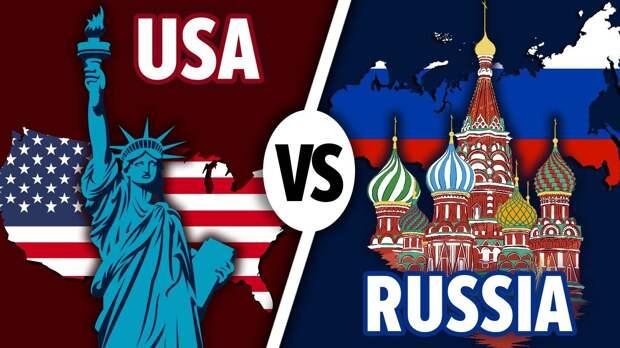 Холодная война 2,0. Кто в ее ходе теряет, а кто приобретает