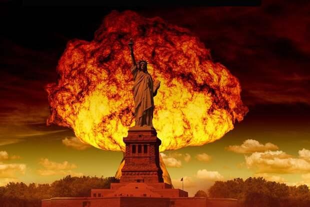 США поставили России «ядерный» ультиматум
