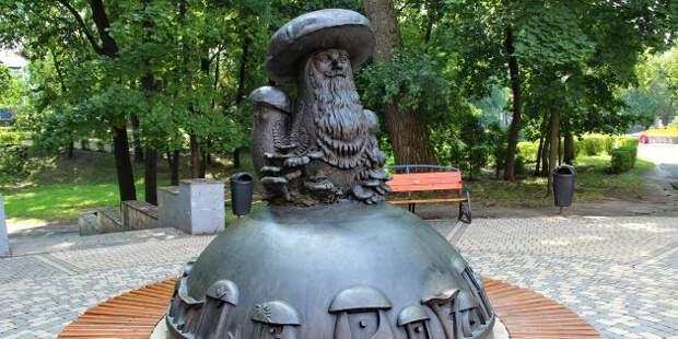 Что посмотреть в Рязани (кроме грибов с глазами)?