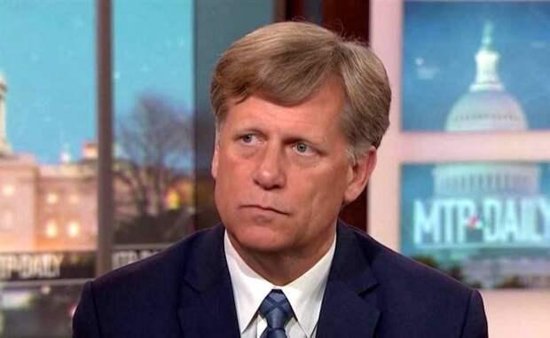 Экс-посол США в Москве: Называть Россию слабой державой – большая ошибка