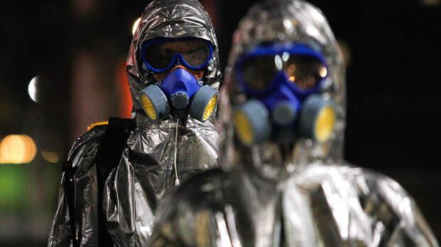 Это серьёзно, как Вторая мировая война. До какой черты мы дойдём в рассуждения о коронавирусе?