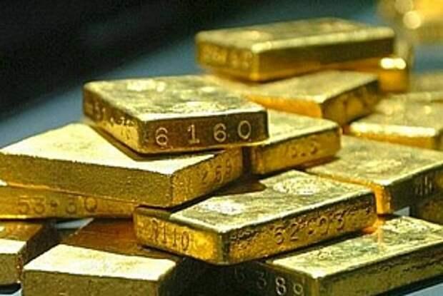 Как чехи русское золото украли