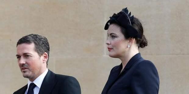 В Сети появились первые кадры со свадьбы принцессы Евгении