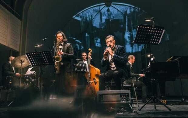В Петербурге прозвучат знаменитые композиции Фрэнка Синатры