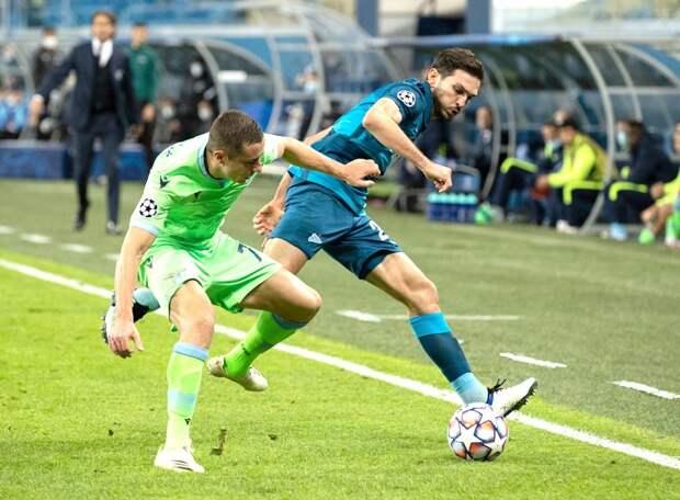 «Зенит» оказался не готов к Лиге чемпионов ни физически, ни тактически, ни психологически. О причинах неудач в главном клубном турнире Европы