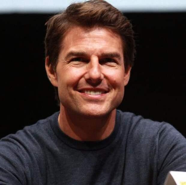 Том Круз рисковал жизнью ради съемок фильма «Миссия невыполнима: Последствия»