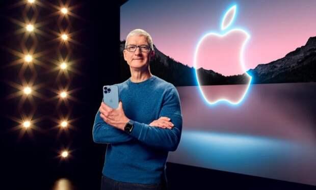 Неприятная особенность iPhone 13, о которой Apple не сказала на презентации