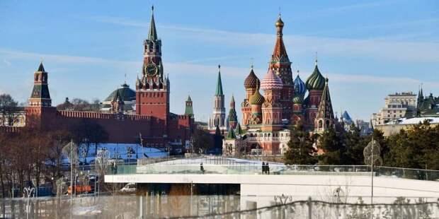Наталья Сергунина: три новых функции появились на Russpass. Фото: Ю. Иванко mos.ru