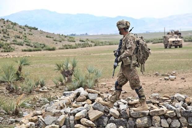 Завершение вывода войск США из Афганистана: что дальше