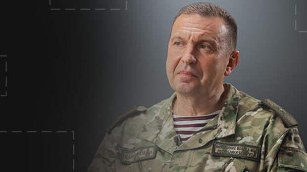Заместитель Министра внутренних дел Белоруссии — о протестах в августе 2020 года