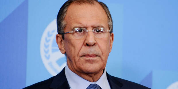Лавров о выгоде Запада в ситуации с Белоруссией