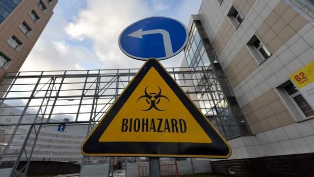 Инфекционист Тимаков спрогнозировал продолжительность пандемии в России
