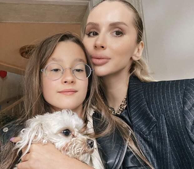 Светлана Лобода показала старшую дочь