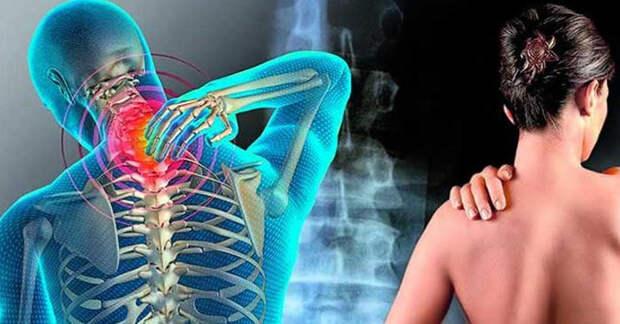 Это проблема с пищеварением может вызвать фибромиалгию и усилить боли