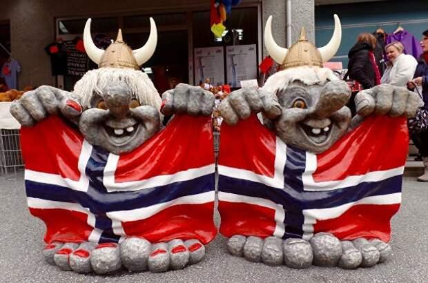 Хорваты смоделировали, чем закончится  война России и Скандинавии