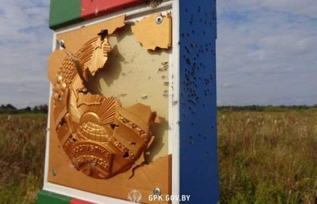 Запад может использовать Украину как плацдарм для нападения на Белоруссию