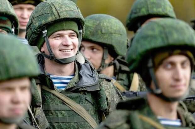 Засчитывается ли в трудовой стаж служба в армии по призыву