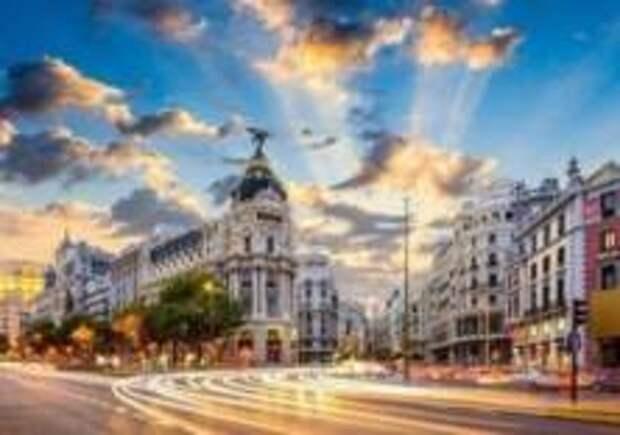 Мадрид готов запретить туристические апартаменты в жилых домах