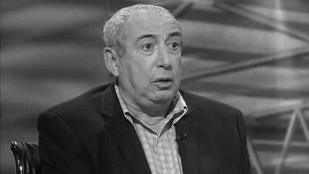 Умер бывший инспектор ФИФА Натан Бартфельд