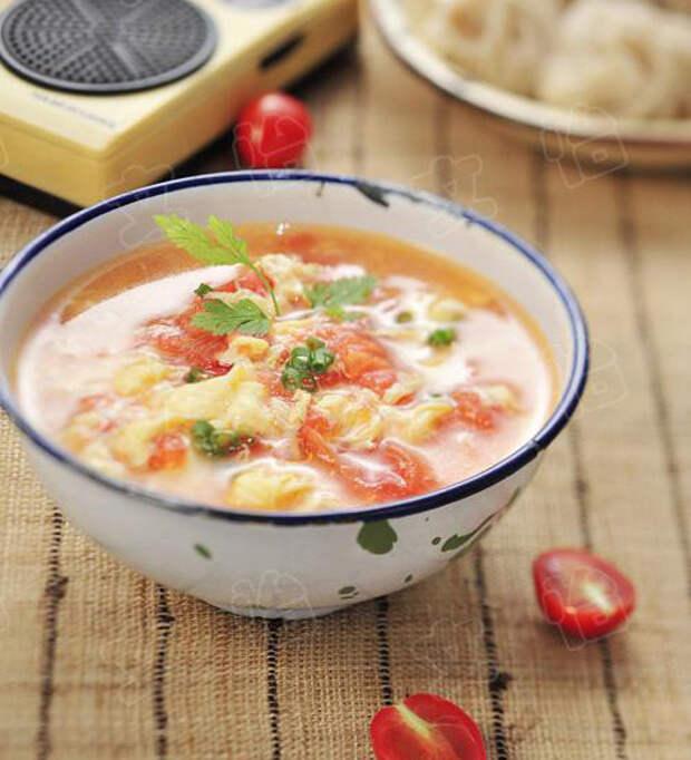 Вкуснейшее блюдо китайской кухни