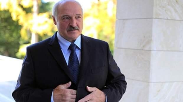 """Лукашенко обвинил Россию, США и саудитов в """"картельном сговоре"""""""