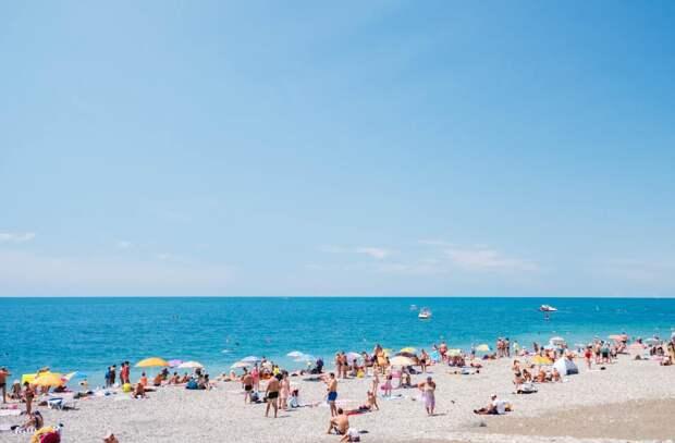 АТОР высказалась о вводе ограничений для туристов на Кубани