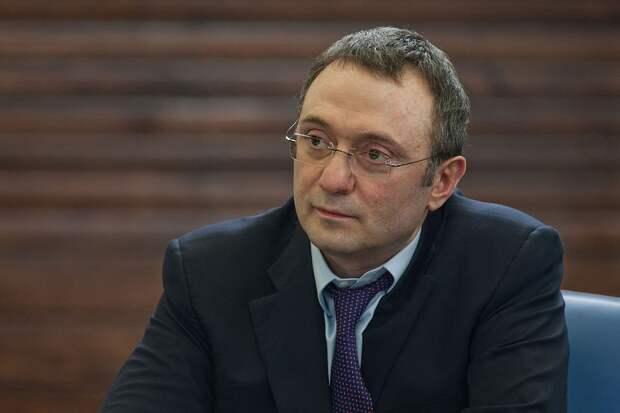 Керимовы потеснили Потанина с первого места в рейтинге российских толстосумов