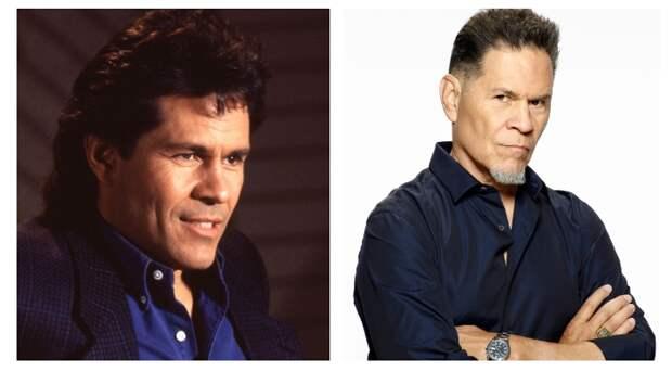 Актёры культового сериала «Санта-Барбара» тогда и сейчас