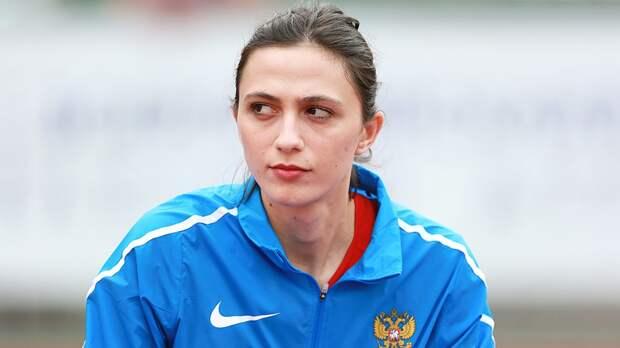 НаЧМполегкой атлетике вДохе выступят 29 русских спортсменов. Только врядли под флагом РФ