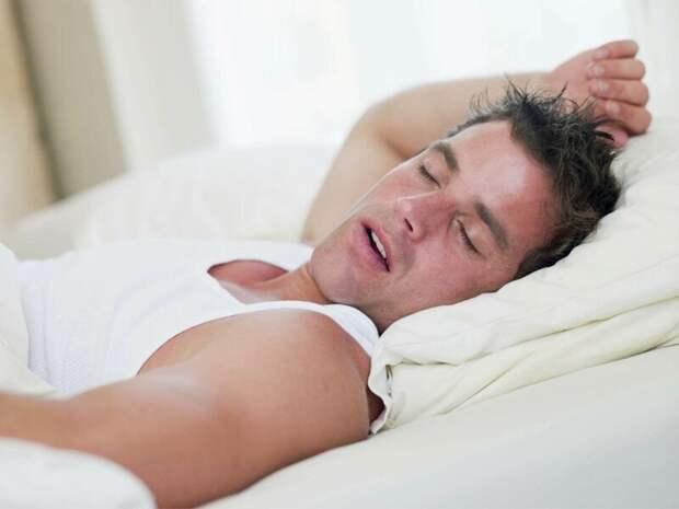 Почему люди потеют во сне? | Здоровье | Селдон Новости