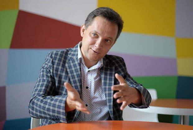 Коммерческим директором «Орион экспресса» стал бывший топ-менеджер «Триколор ТВ»