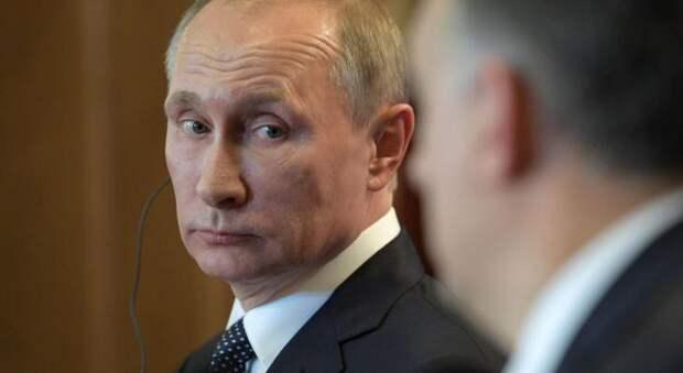 """На Западе прокомментировали """"жесткое заявление"""" Путина о террористах"""