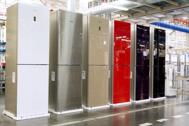 Лучшие холодильников 2021