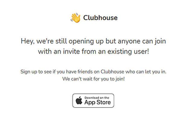 Поговори со мной. Clubhouse зовет миллионы