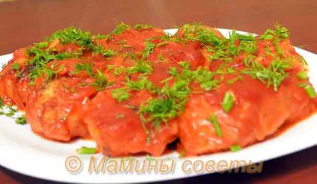 Порадуйте семью сочными и вкусными гречаниками