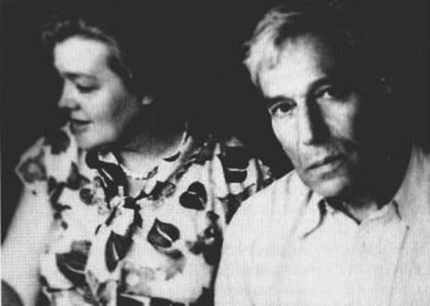 Великие истории любви. Пастернак и 3 женщины в его жизни
