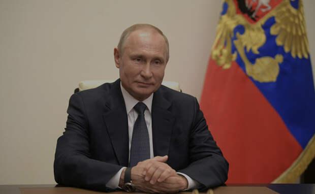 Предприниматели Крыма и Севастополя оценили поддержку Путина
