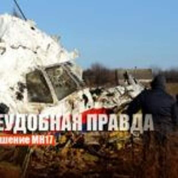 Экс-депутат Рады Царев пояснил, почему Коломойский главный из тех, кто может открыть правду о крушении боинга MH17