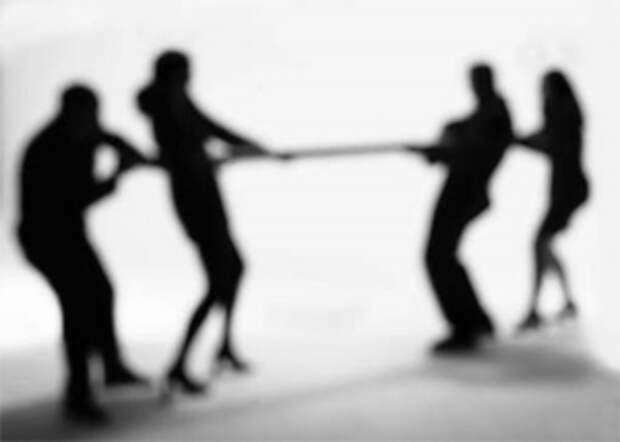 Так какие средства для погашения конфликтов или хотя бы для того, чтобы не срываться каждый раз, можно посоветовать?