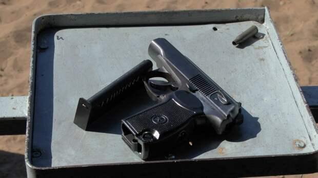 Полицейские в Удмуртии открыли огонь по автомобилю нарушителя