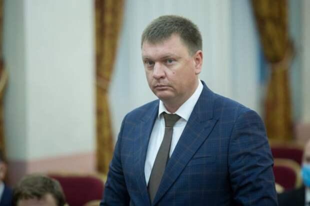 В Анапе назначили нового вице-мэра