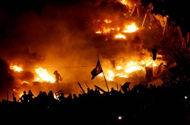 Новая певолюция в России: бунты радикалов и западников?