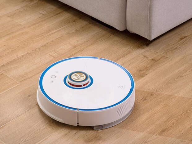 Робот-пылесос: плюсы и минусы