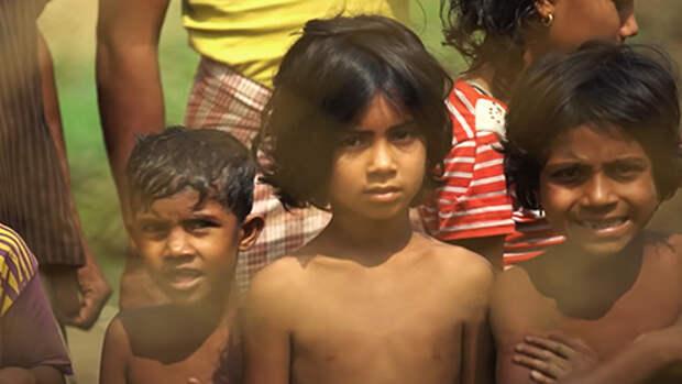 Изгнание из Мьянмы. Как живёт мусульманский народ рохинджа