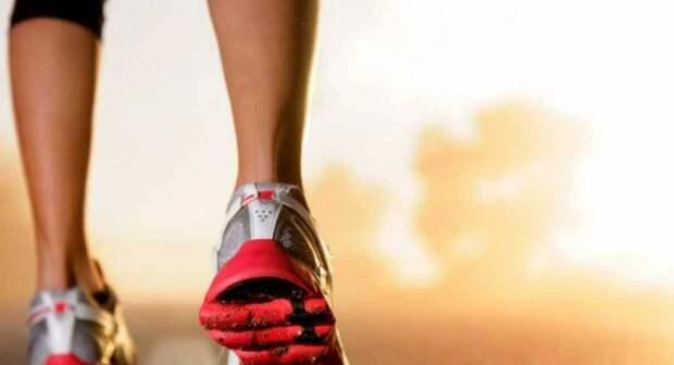 Как ходьба влияет на продолжительность жизни