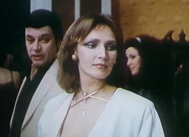 Кадр из фильма *Аплодисменты, аплодисменты*, 1984 | Фото: kino-teatr.ru