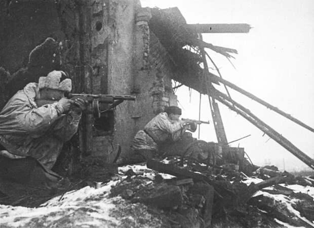 Как мы смогли удержать блокадный Ленинград (ФОТО)